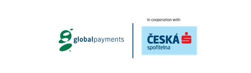 Global Payments Ceska Sporitelna