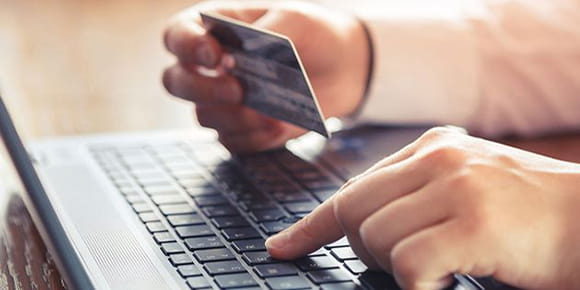 Accept Online Payments in 180 Countries | Global Payments