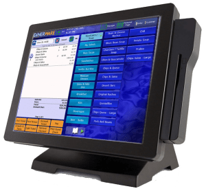 Flexible Restaurant Point of Sale that Lets You Create Dining Experiences that Keep Customers Coming Back  sc 1 st  hcomm.us & Dinerware | Heartland