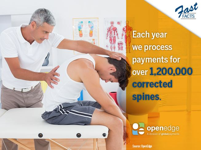 Chiropractic payments
