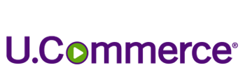 U commerce logo